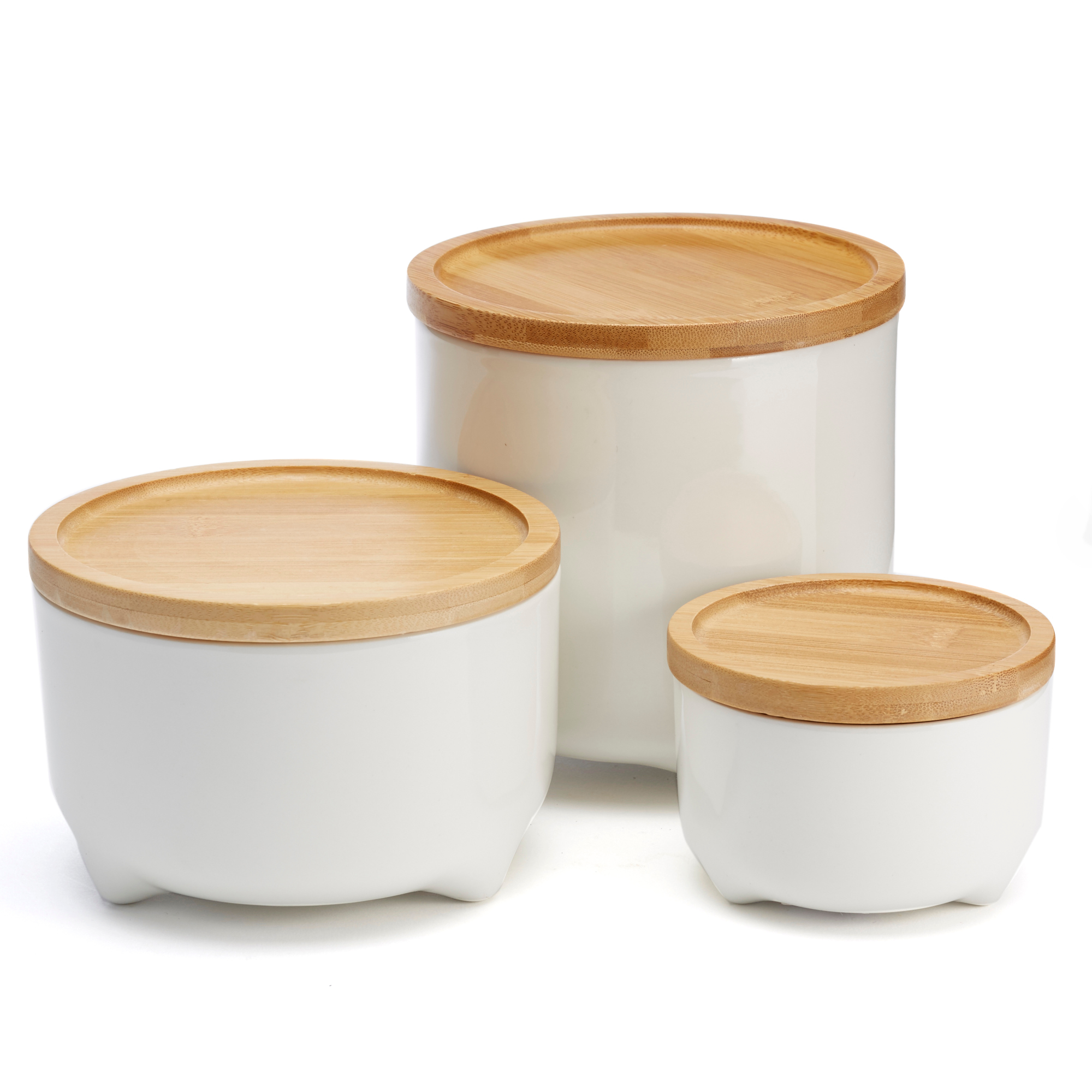 Loveramics Kitchen Storage Jars Collection