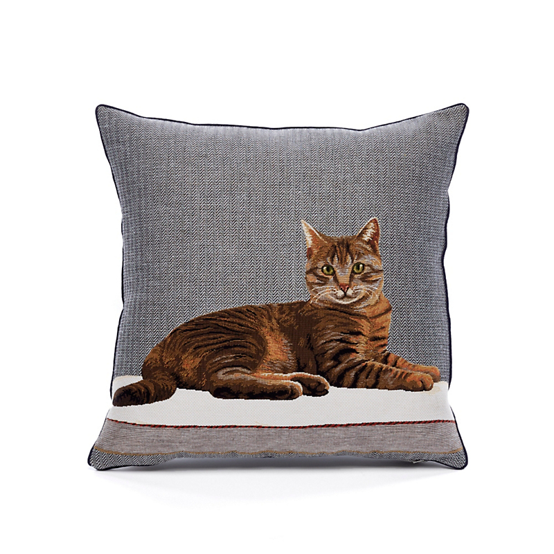Pampered Pet Couture Cat Pillow