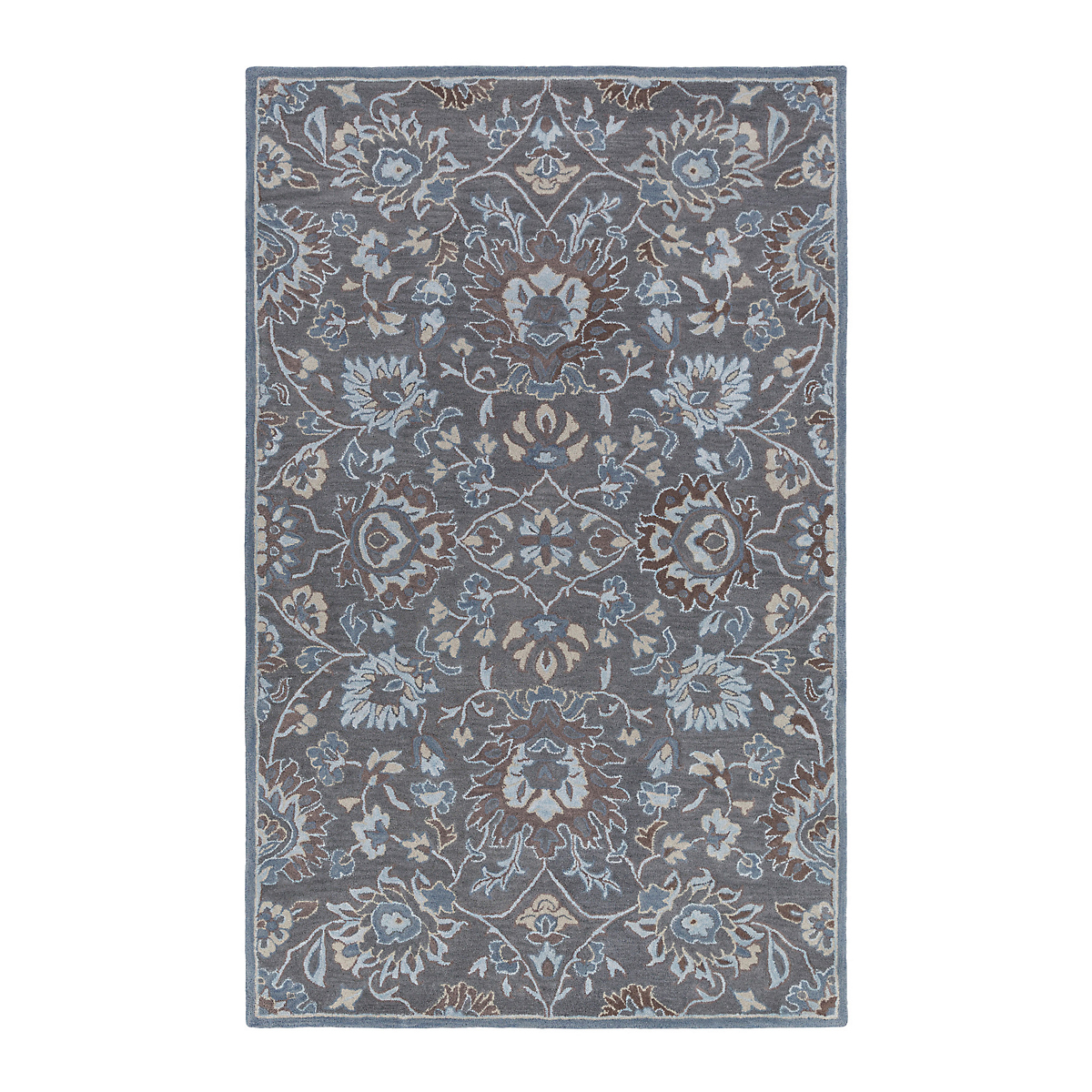 Hennessey Wool Rug