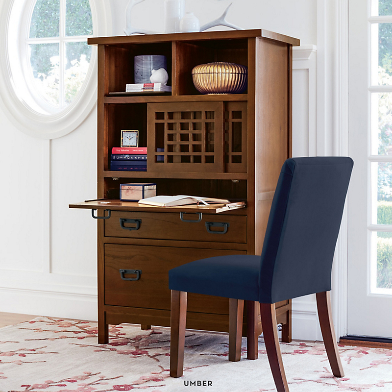 Maria Yee Montecito Workstation, 36""