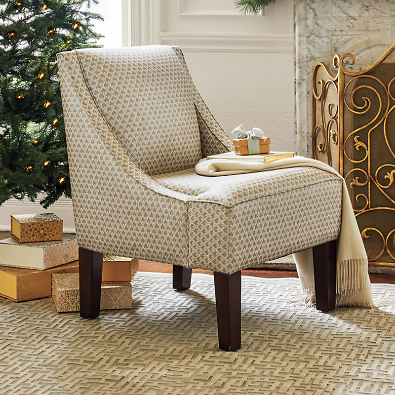 Chalet Slipper Chair
