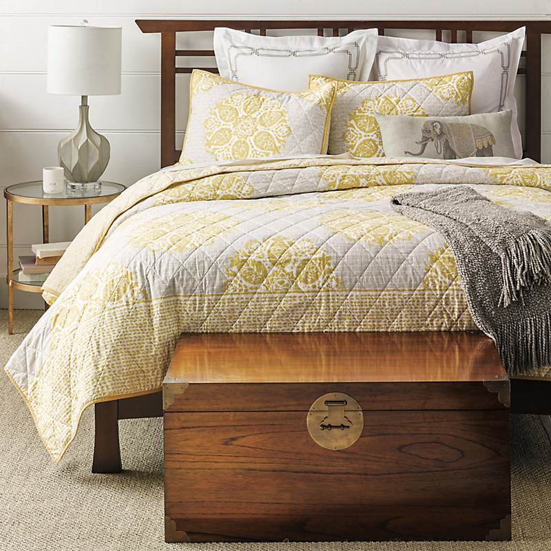 Anya Bedding Set