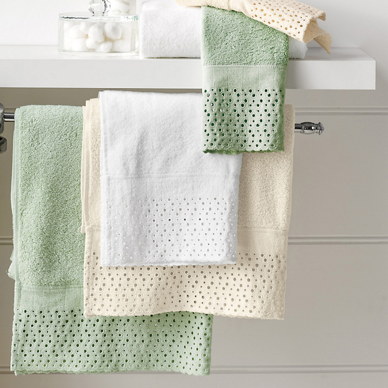 Carina Towels