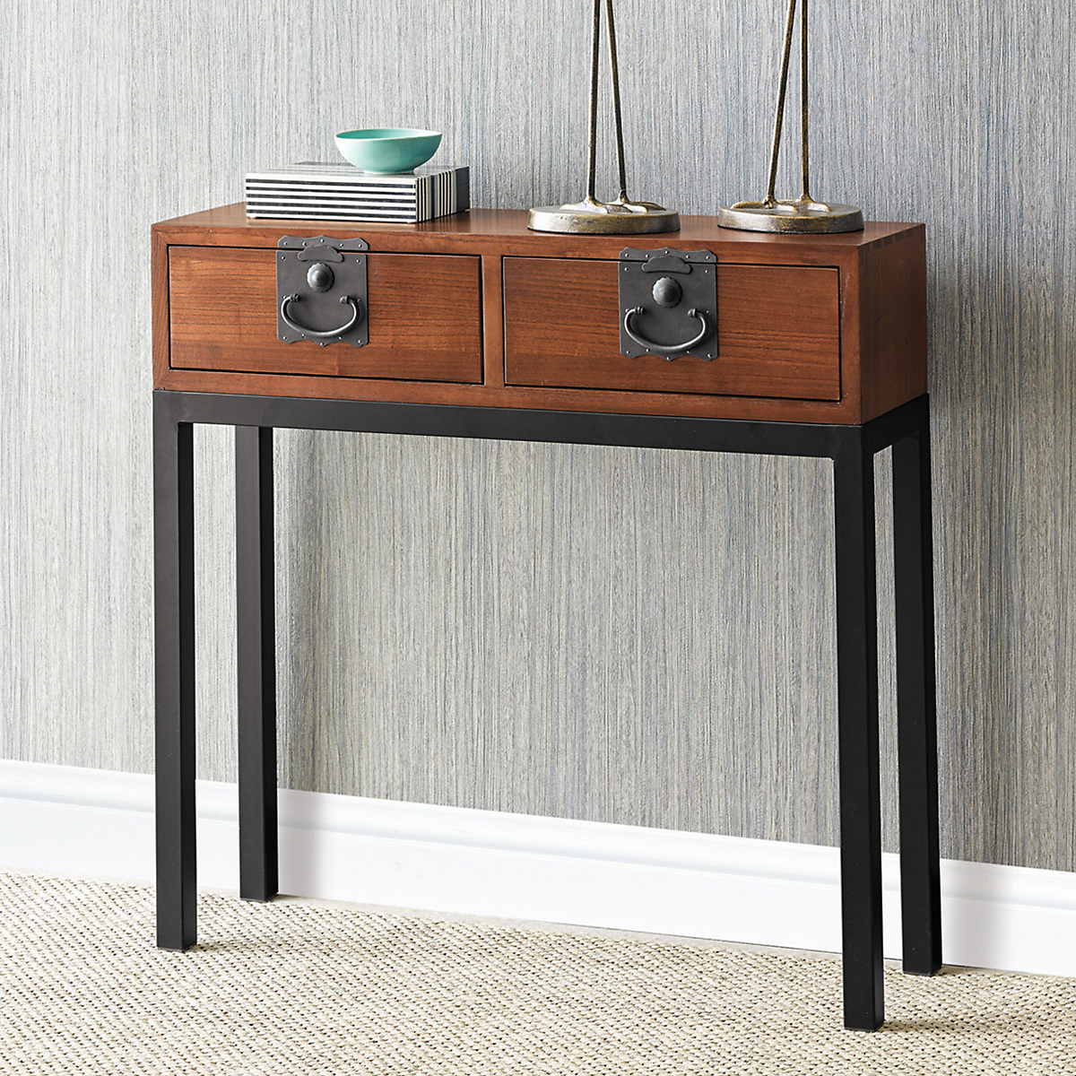 Maria Yee Matsumoto Console Table, 36""