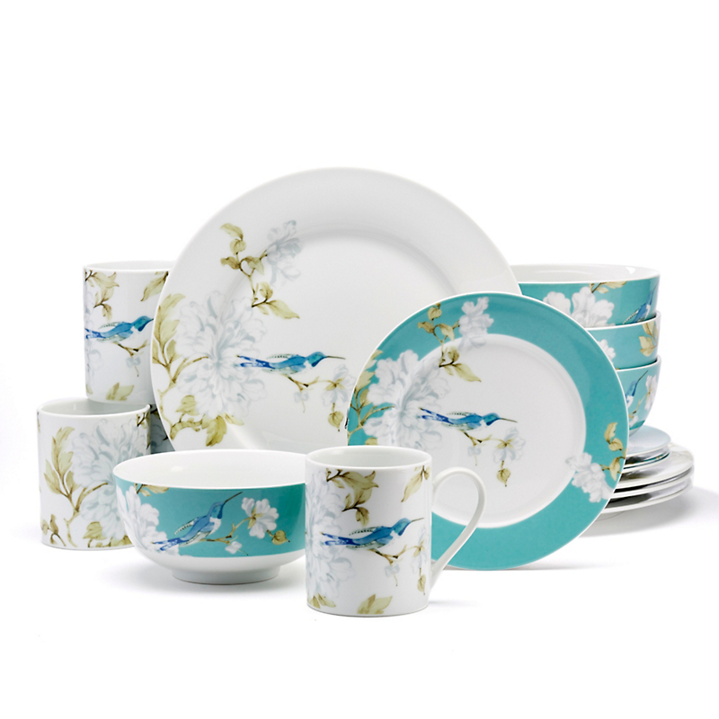 Nectar Dinnerware Set