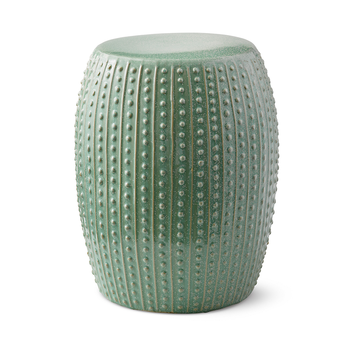Sea Urchin Garden Stool