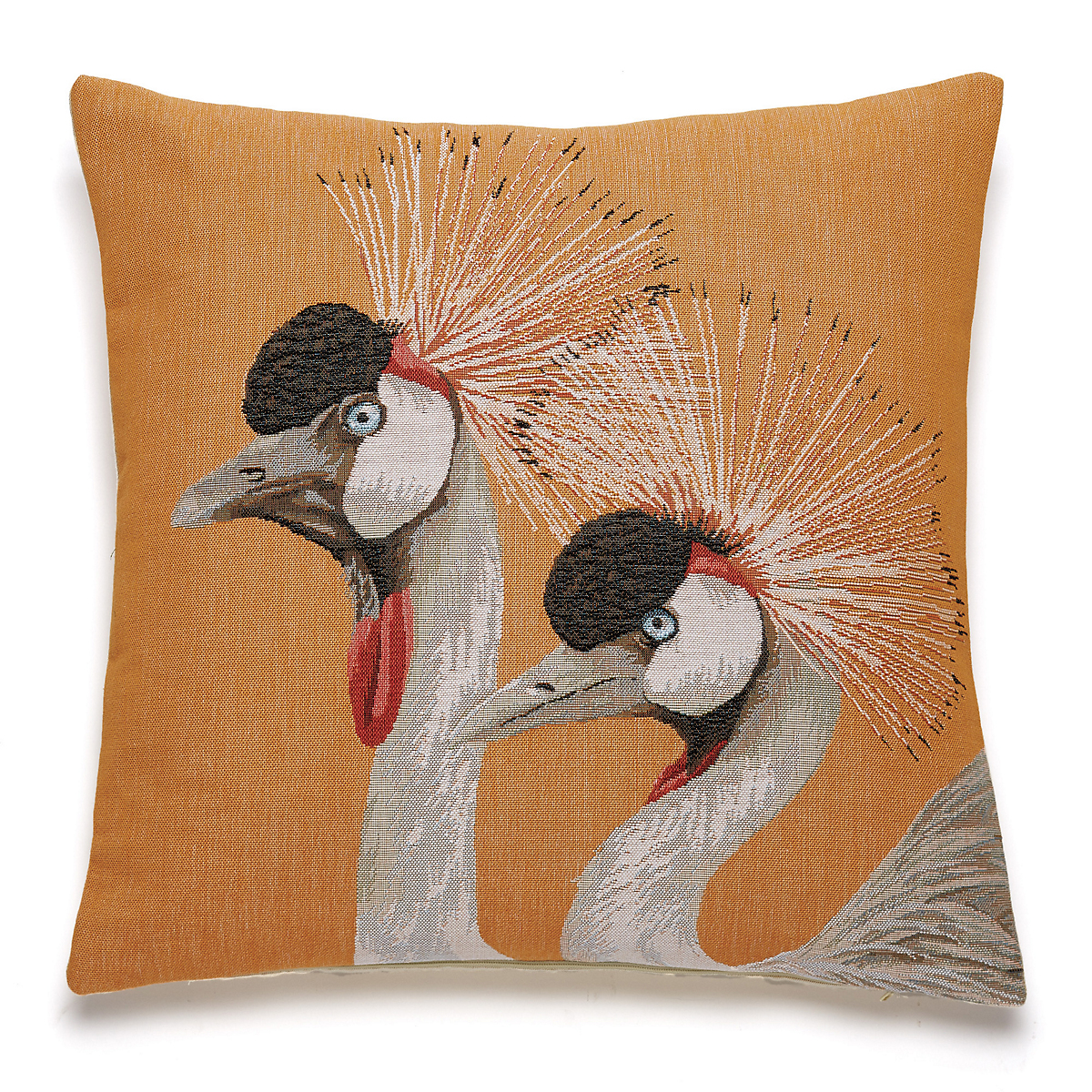 Avian Tapestry Pillows
