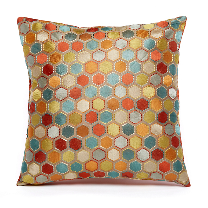Dots Pillow, Multi