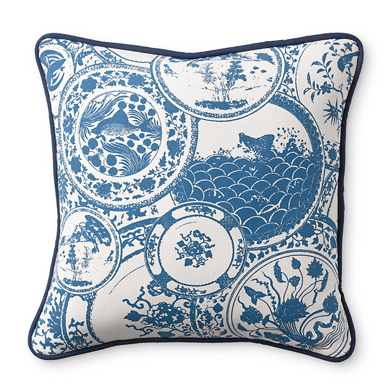 Medallion Pillows