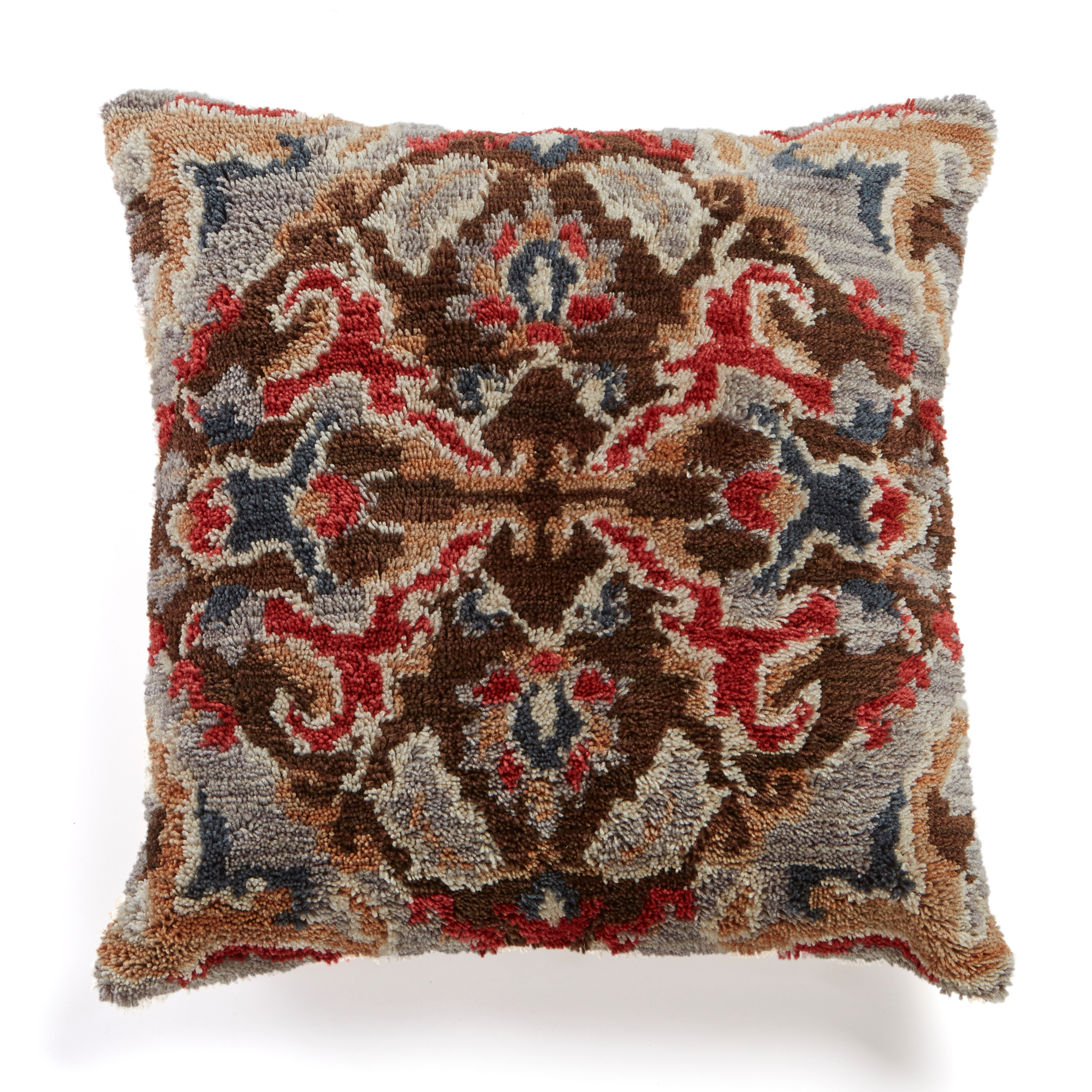 Anatolia Rug Pillows