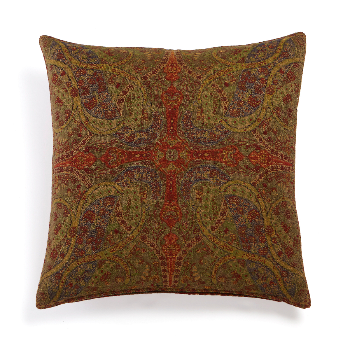 Shimla Medallion Pillow