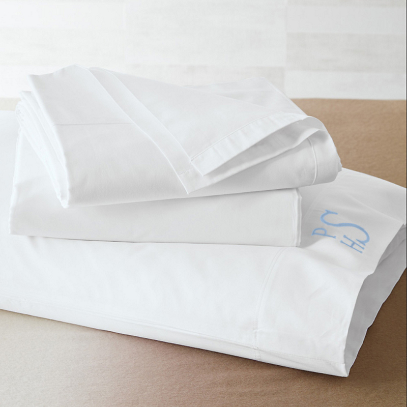 Gump's Luxe Queen 4-Piece Sheet Set