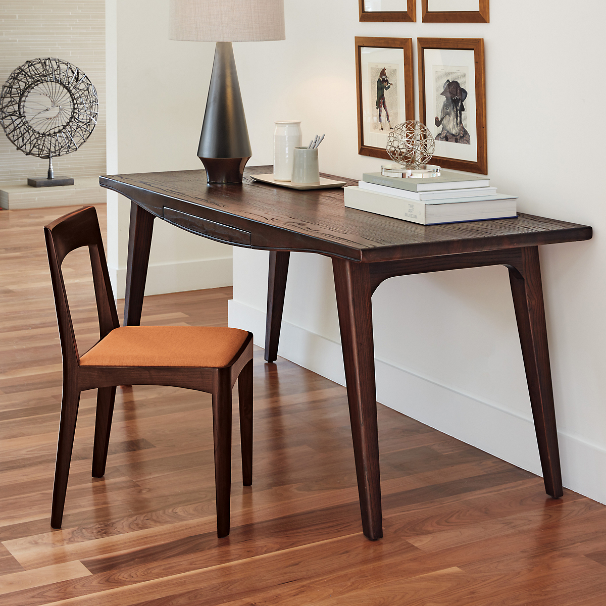 Maria Yee Merced Desk & Chair