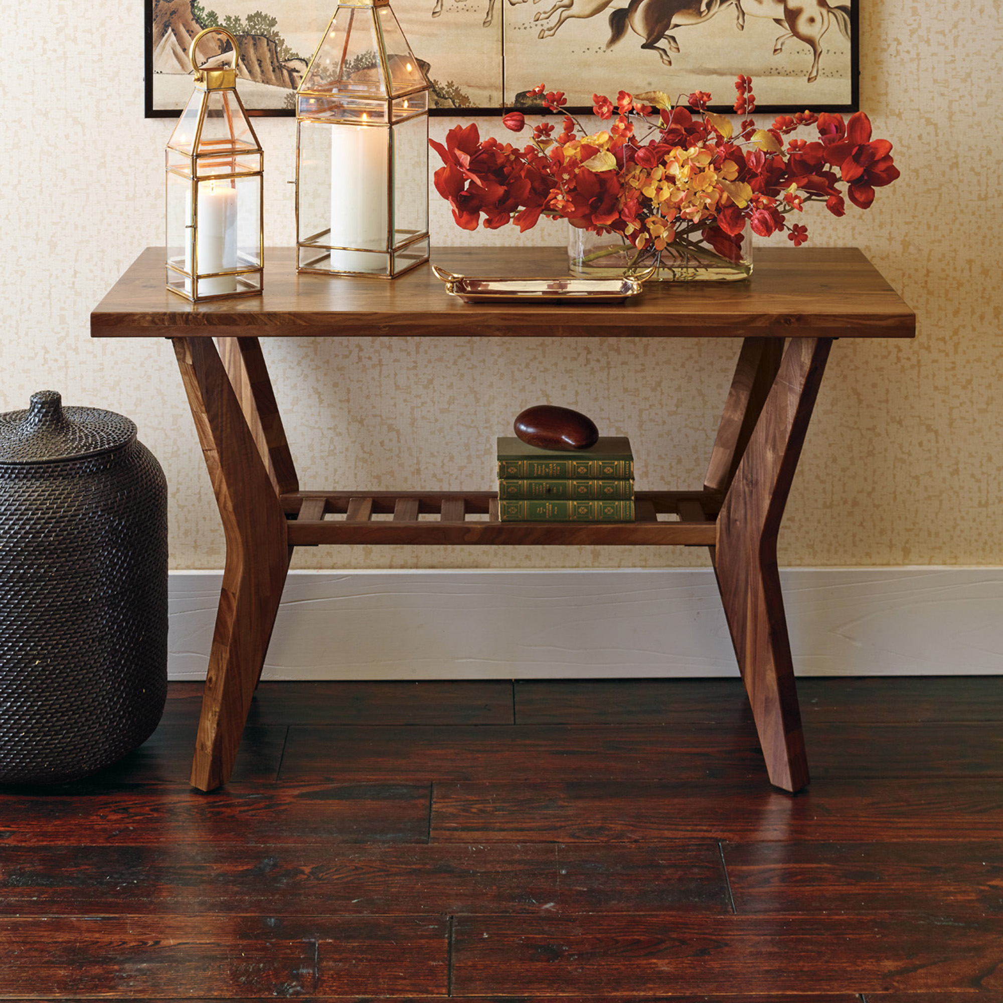 Sausalito Console Table