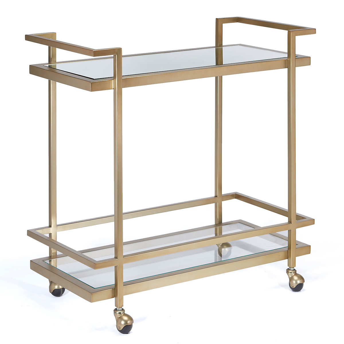 Brentwood Bar Cart