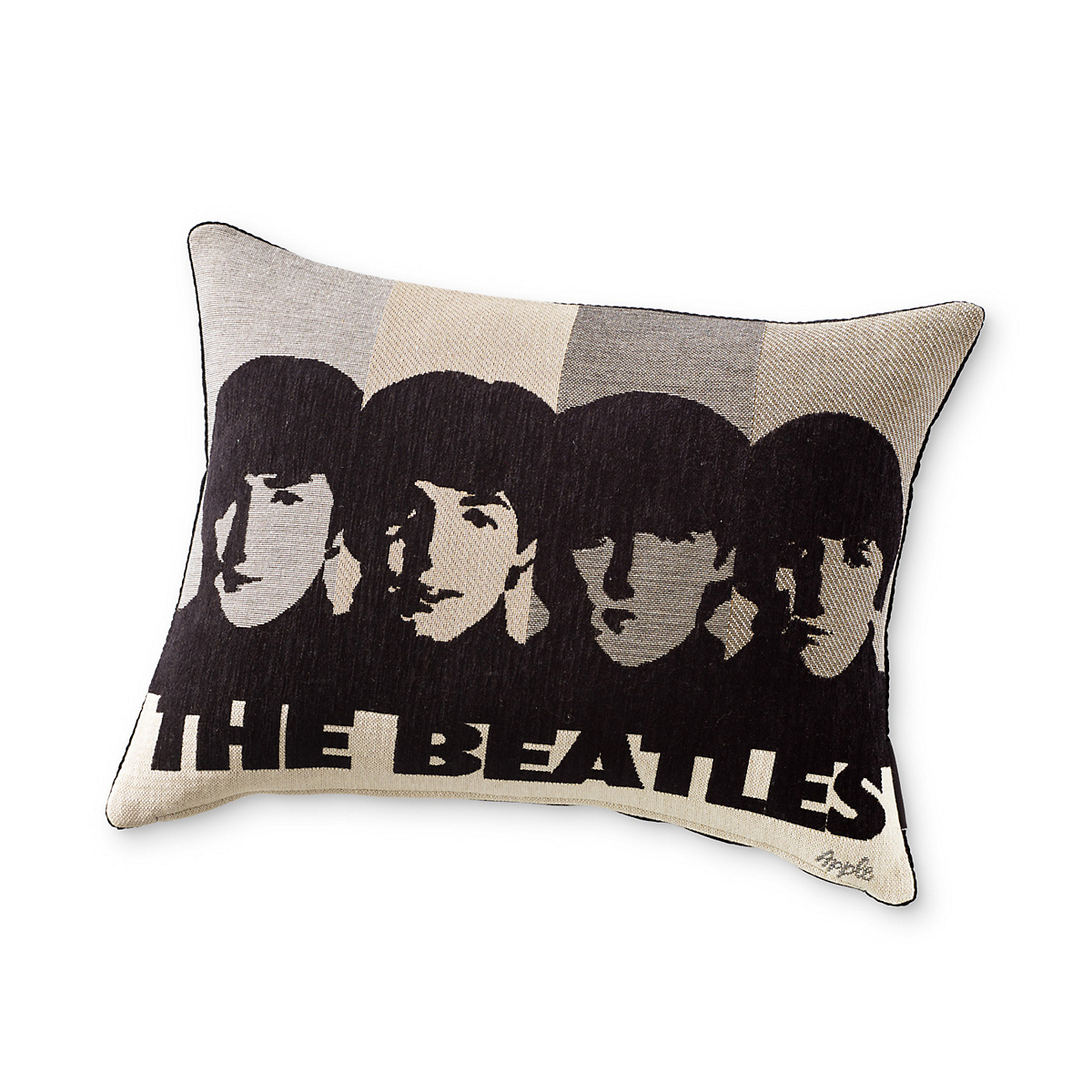 The Beatles Fab Four Pillow