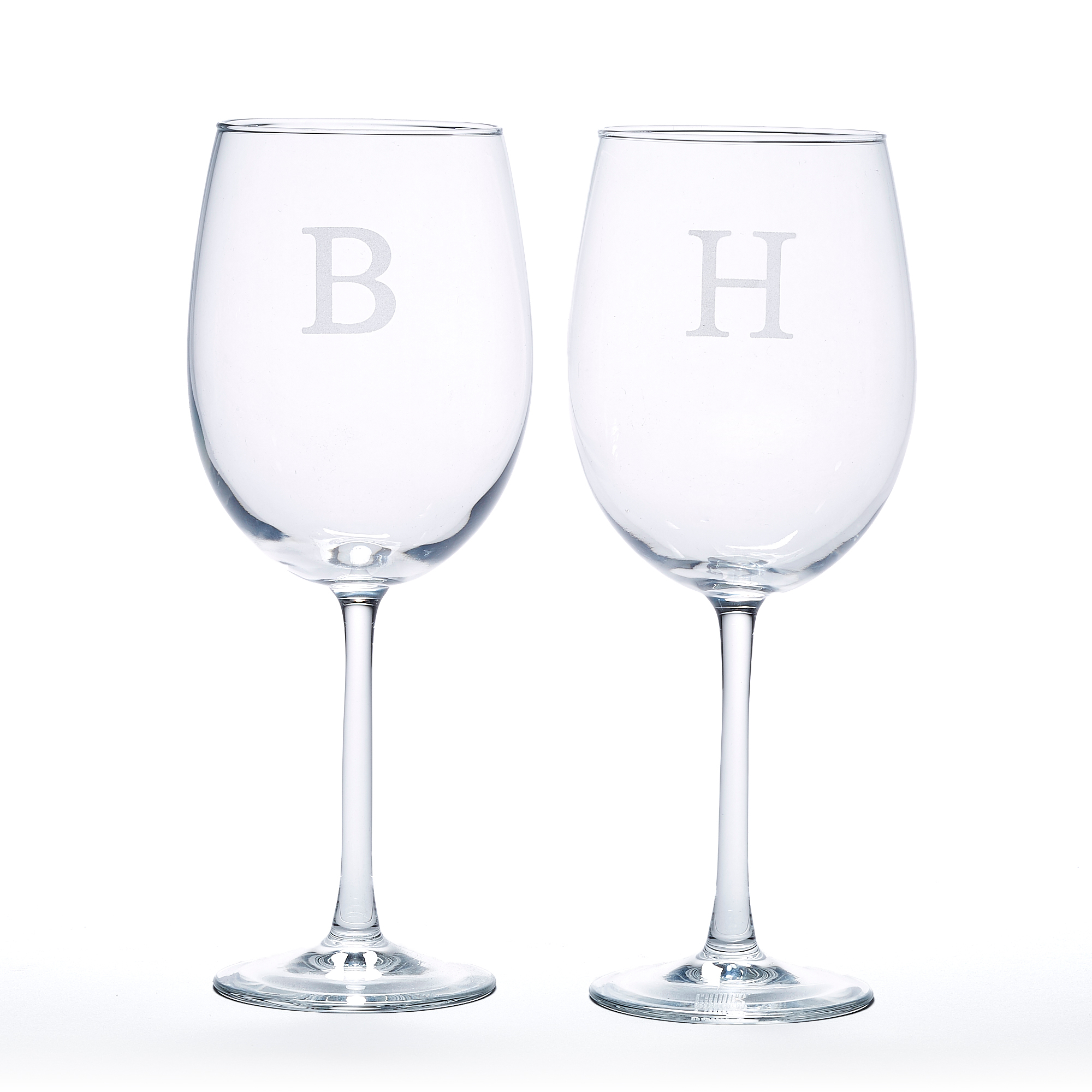 All-Purpose Wineglasses, Set Of 4