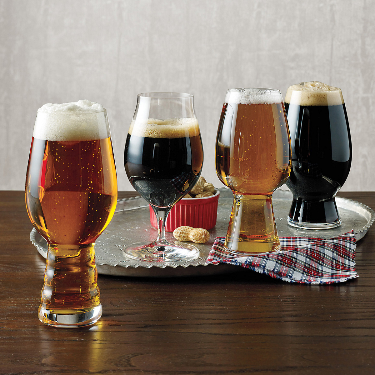 Spieglau Craft Beer Tasting Kit