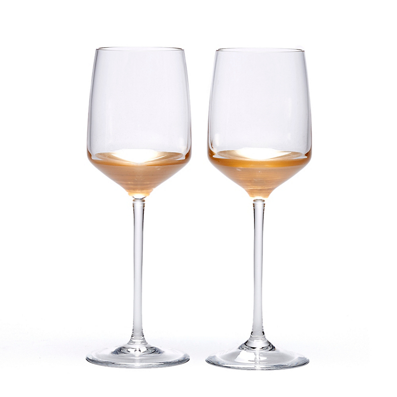 Arris Wineglasses, Set Of 2
