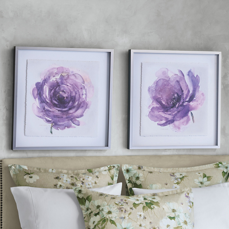 Tea Rose Wall Art