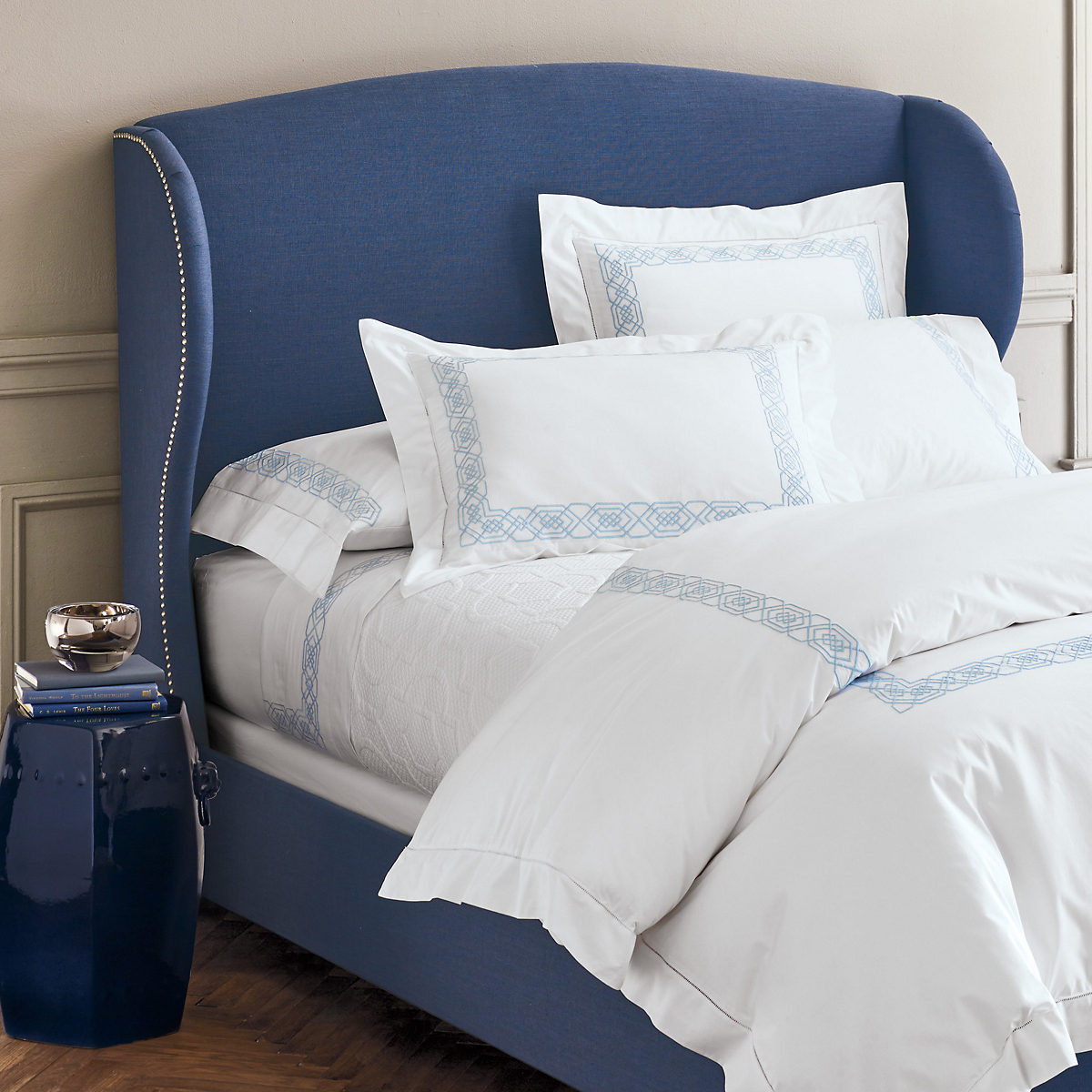 Kensington Bedding
