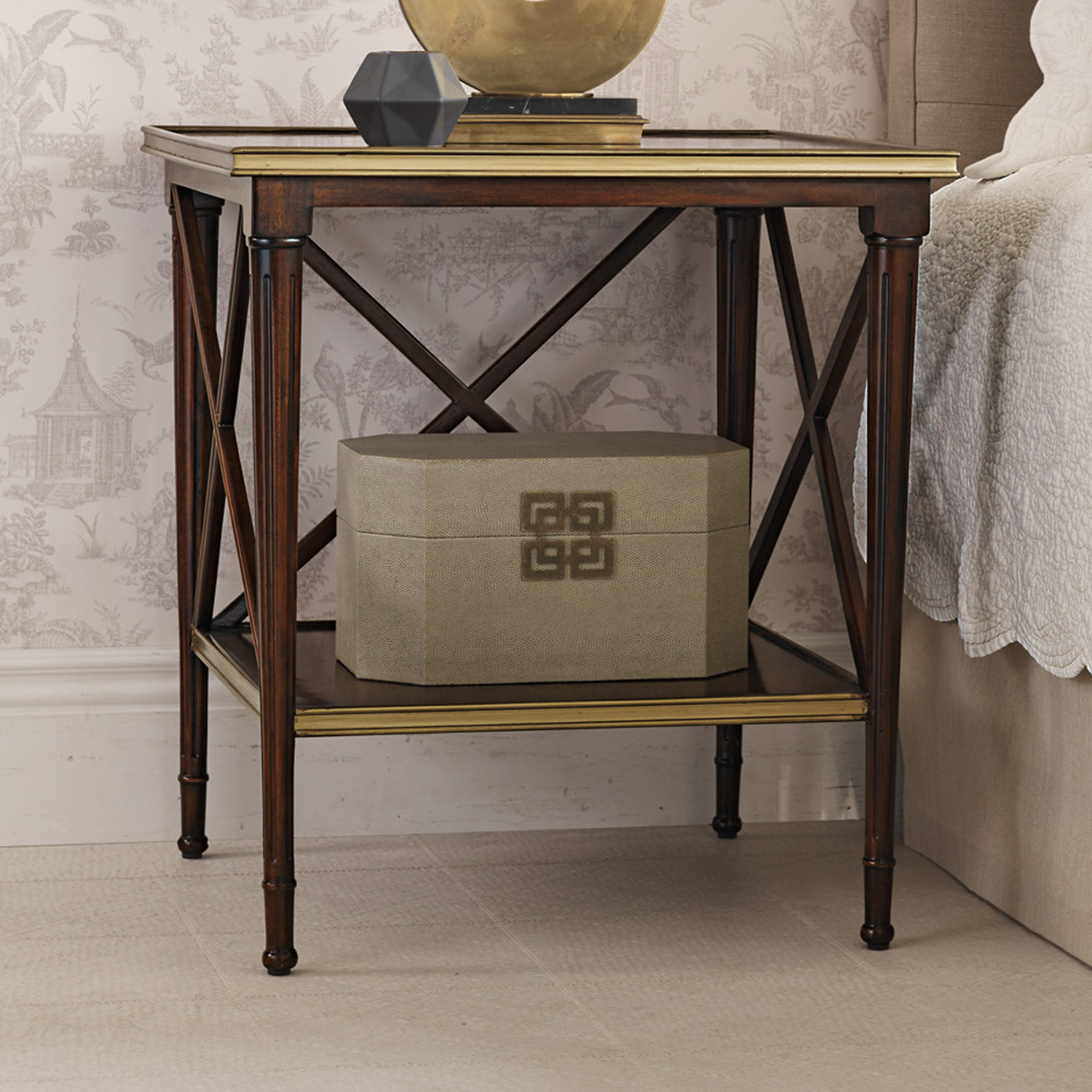 Thornton Side Table