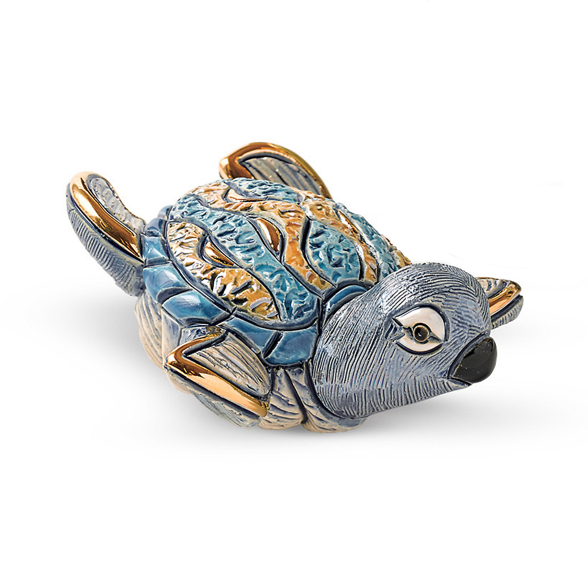 De Rosa Sea Turtle Figure