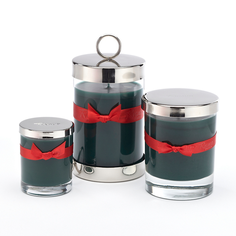 Rigaud Cypres Scented Candles