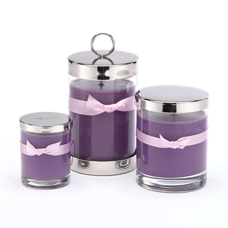 Rigaud Lilas Scented Candles