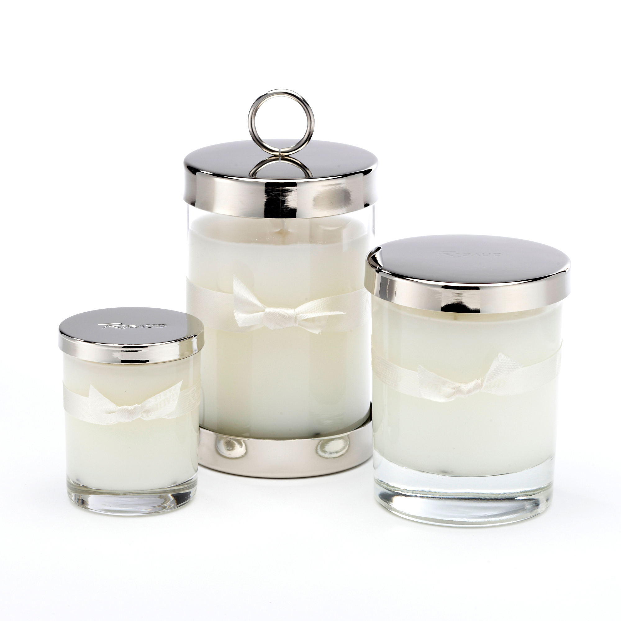 Rigaud Gardenia Scented Candles