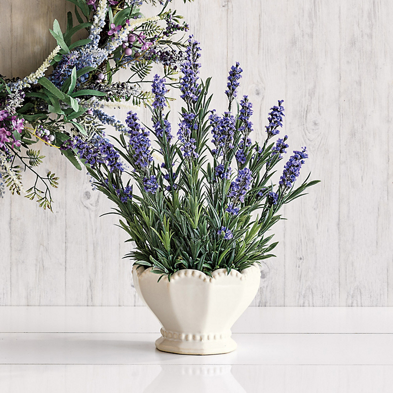 English Lavender Arrangement