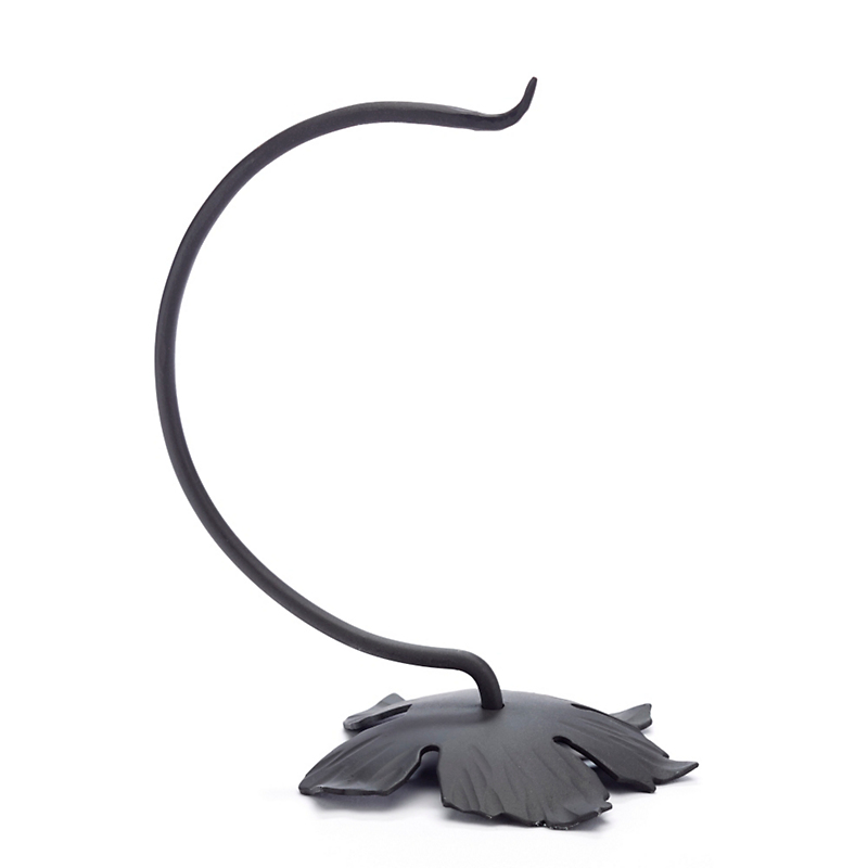 Wrought-Iron Ornament Stand