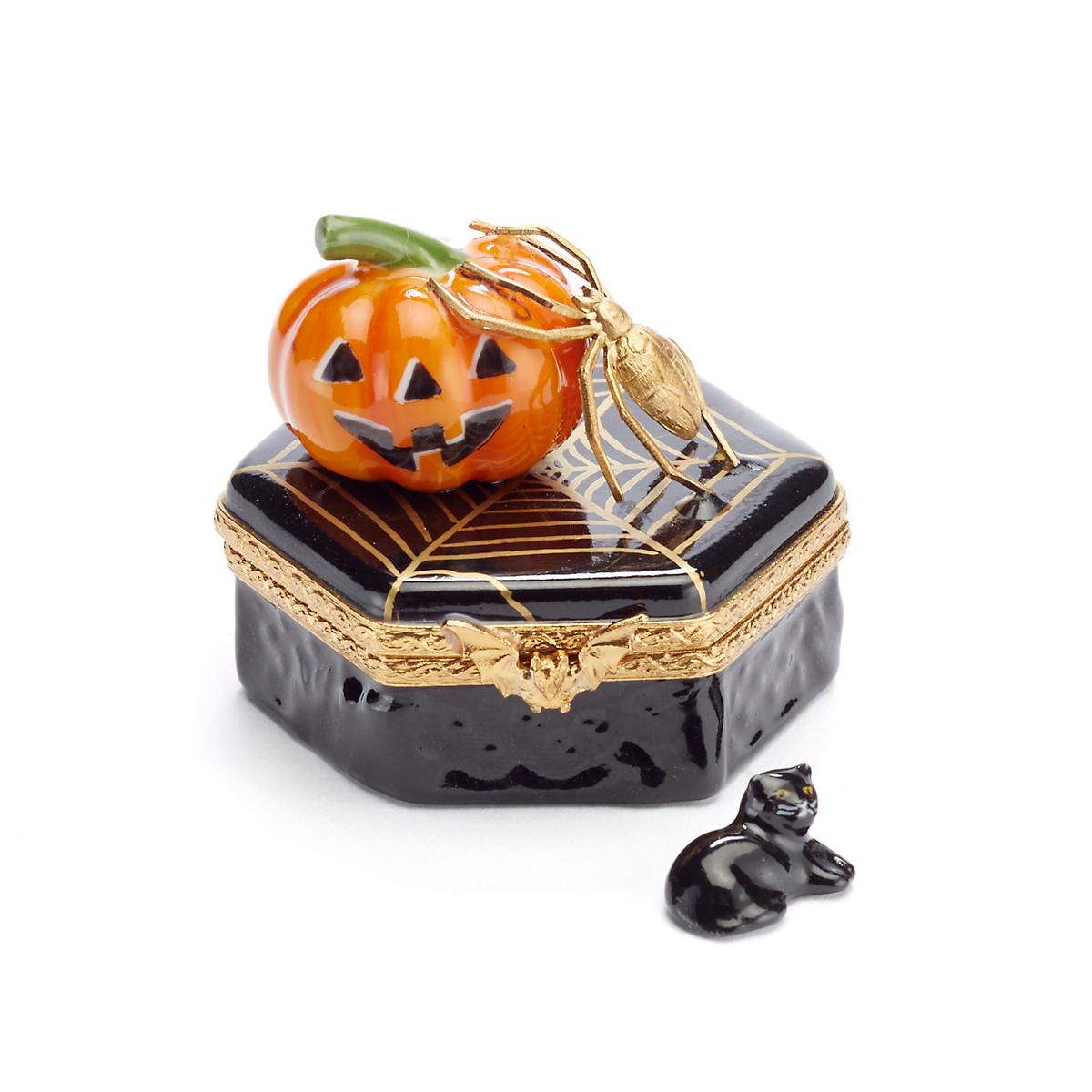 halloween limoges france
