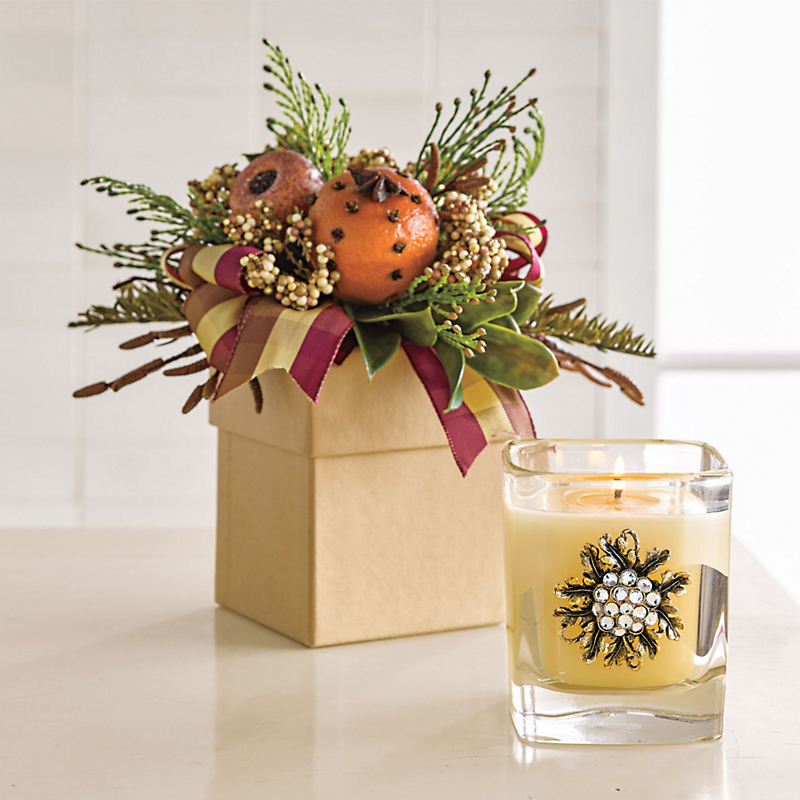 Autumn Splendor Candle