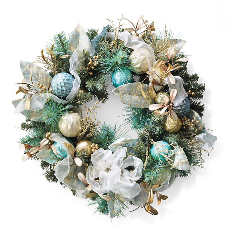 Seashore Collection Wreath