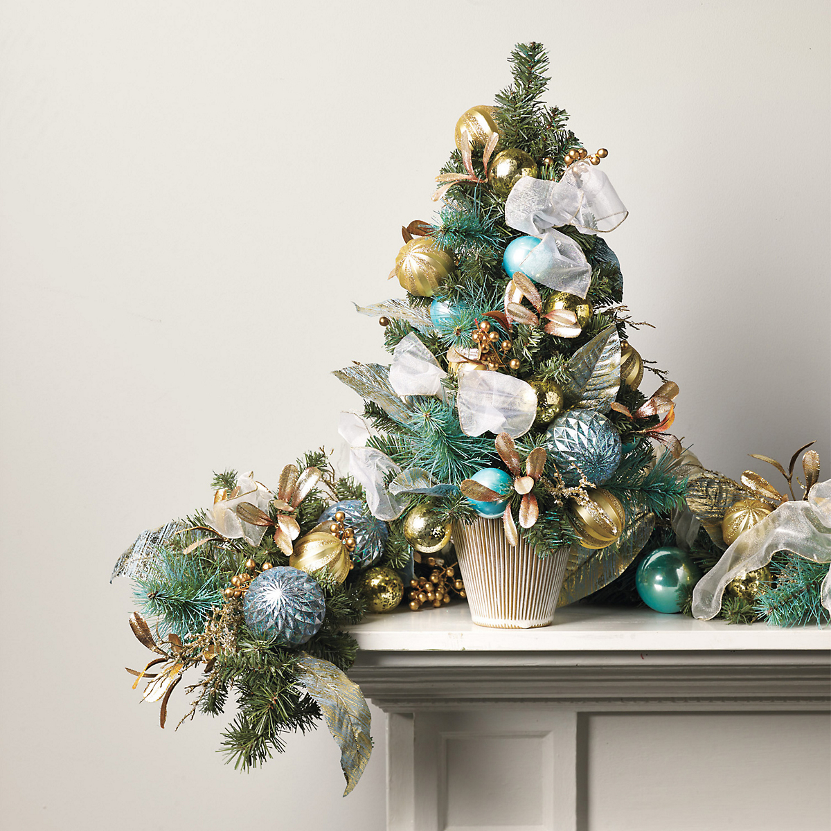 Seashore Collection Tree