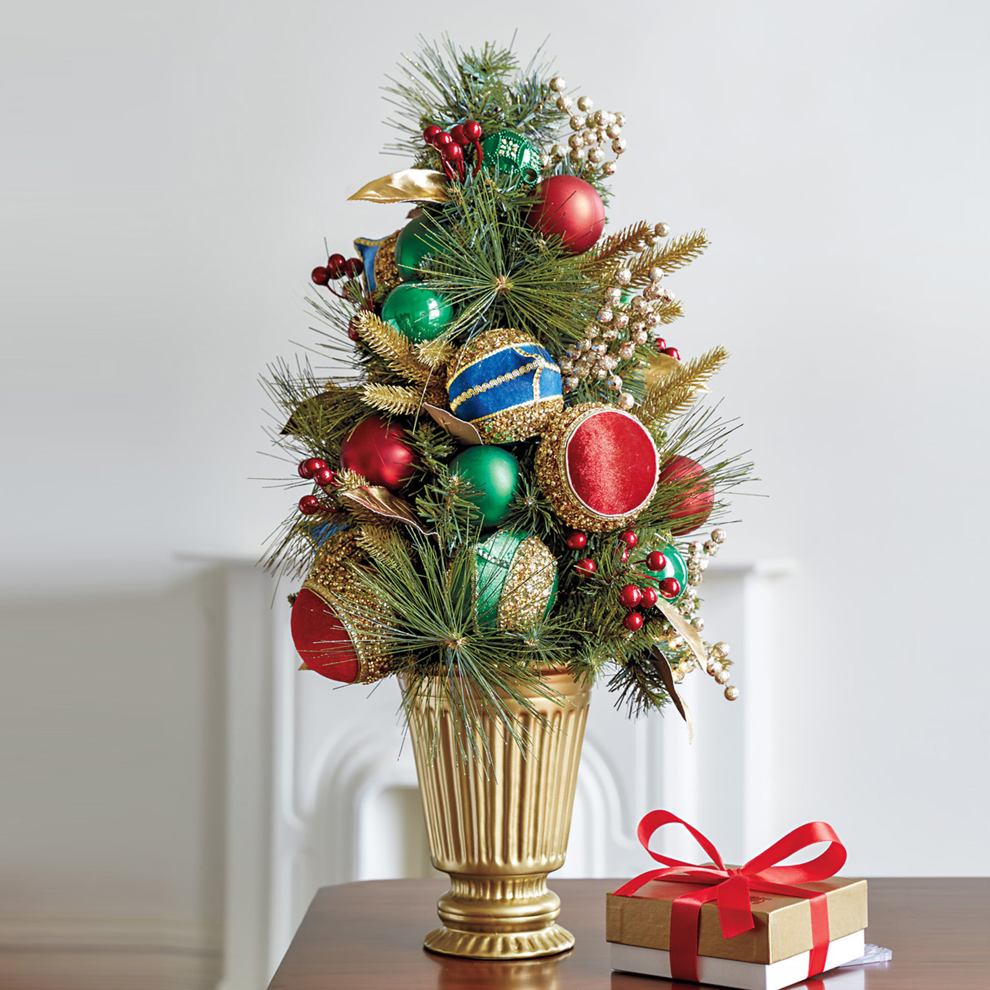 Holiday Festivity Collection Tree