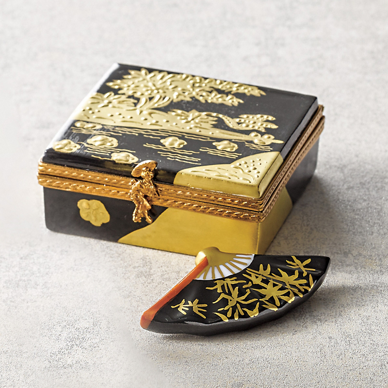 Limoges Keepsake Box