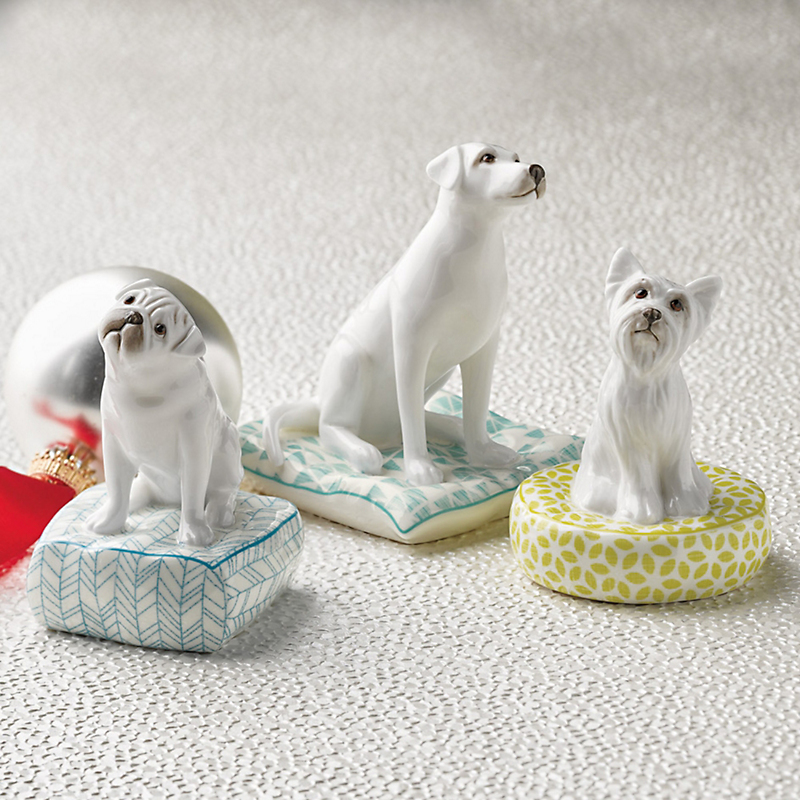 Royal Doulton Puppy Figures