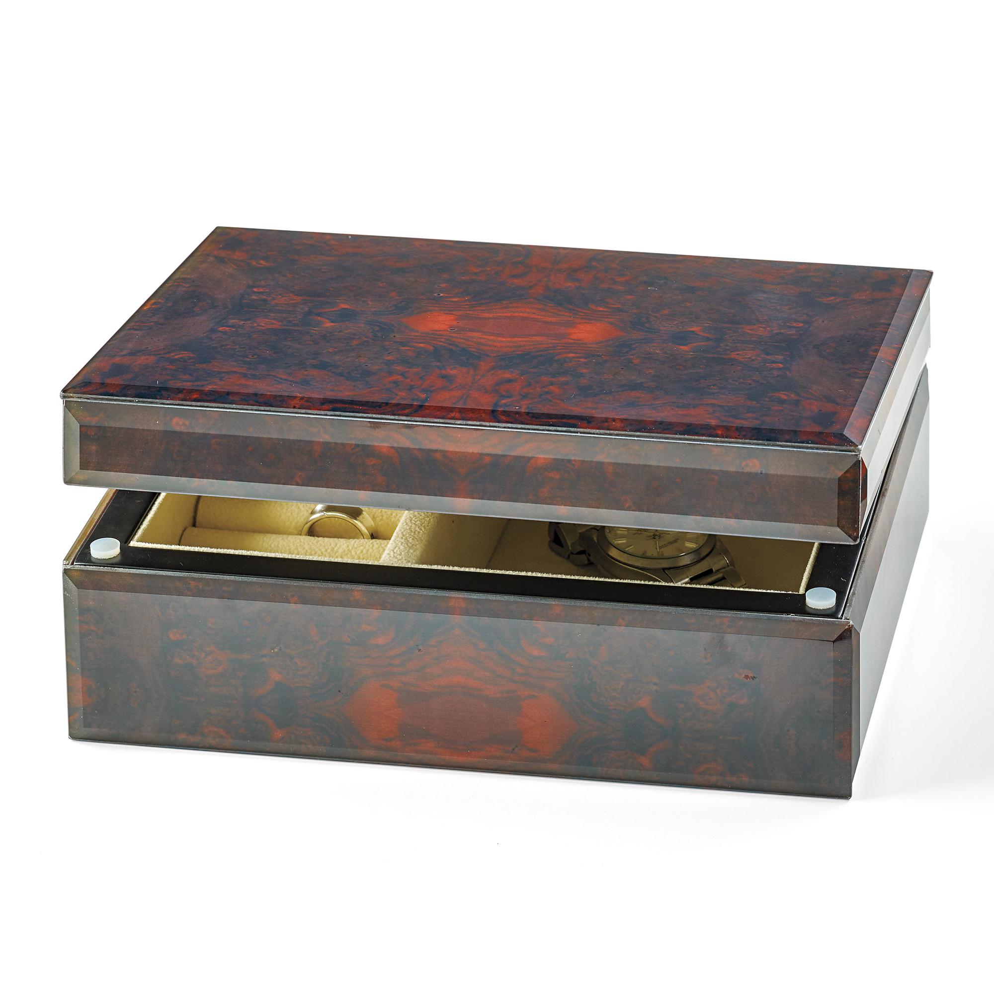 Mens Jewelry Box Gumps