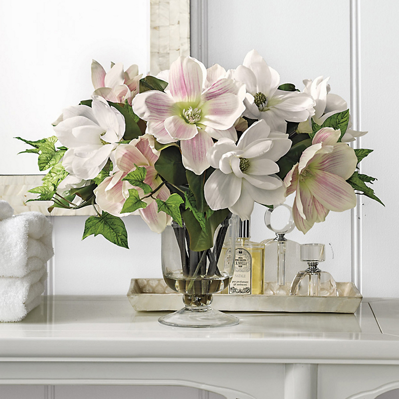 Martinique Magnolia Arrangement