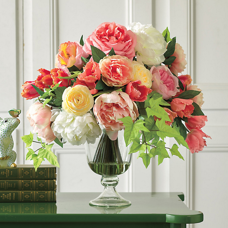 Charleston Rose Bouquet