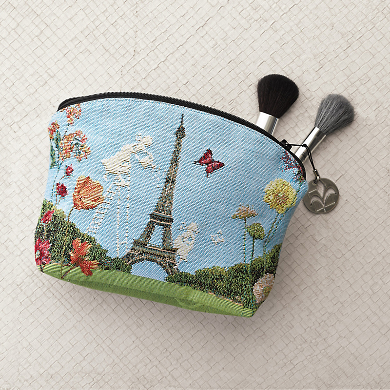 Je T'Aime Paris Tapestry Bag