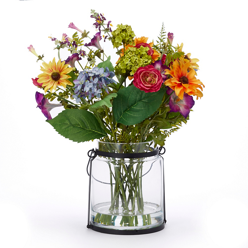 Prado Wildflower Arrangement