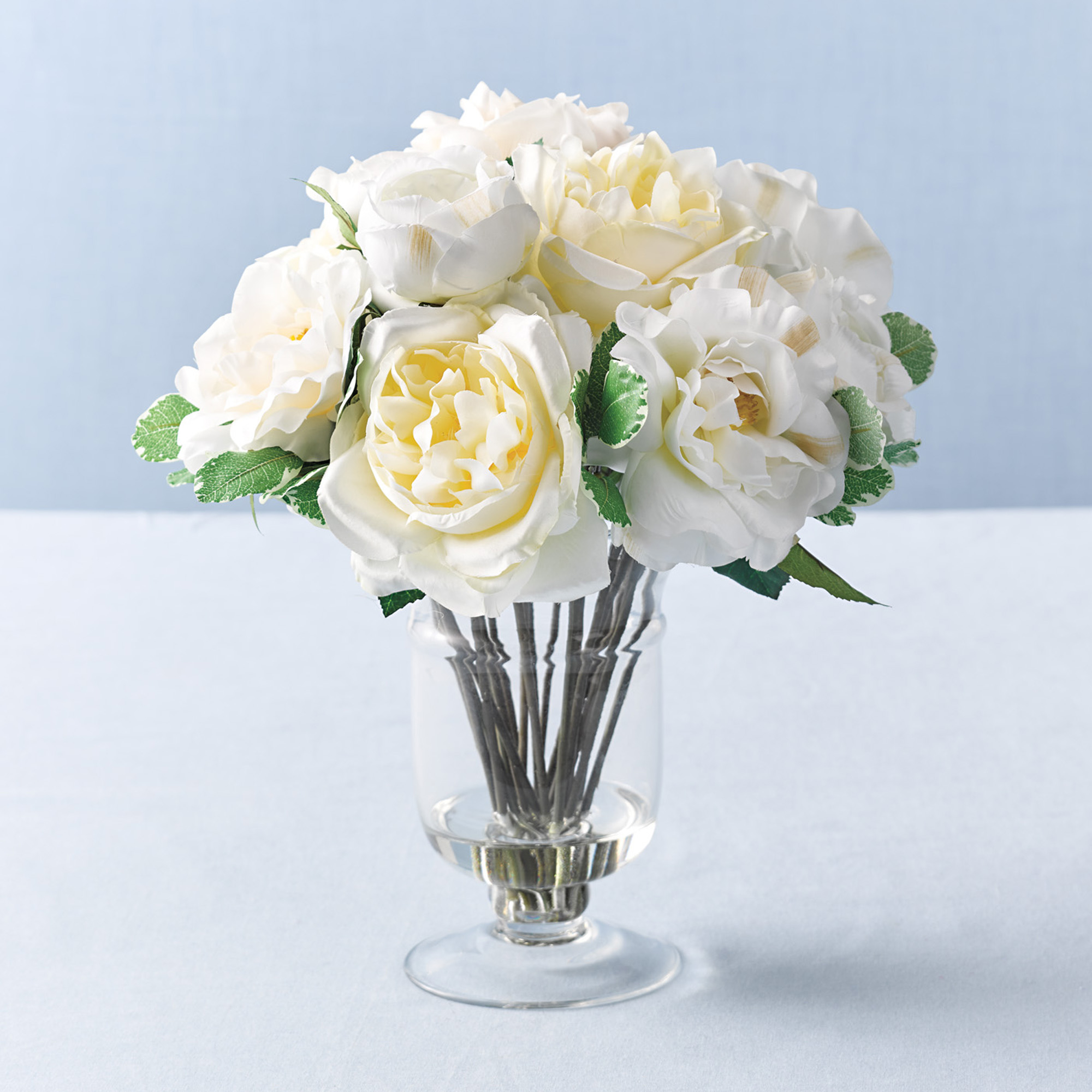 Dauphine Rose Bouquet