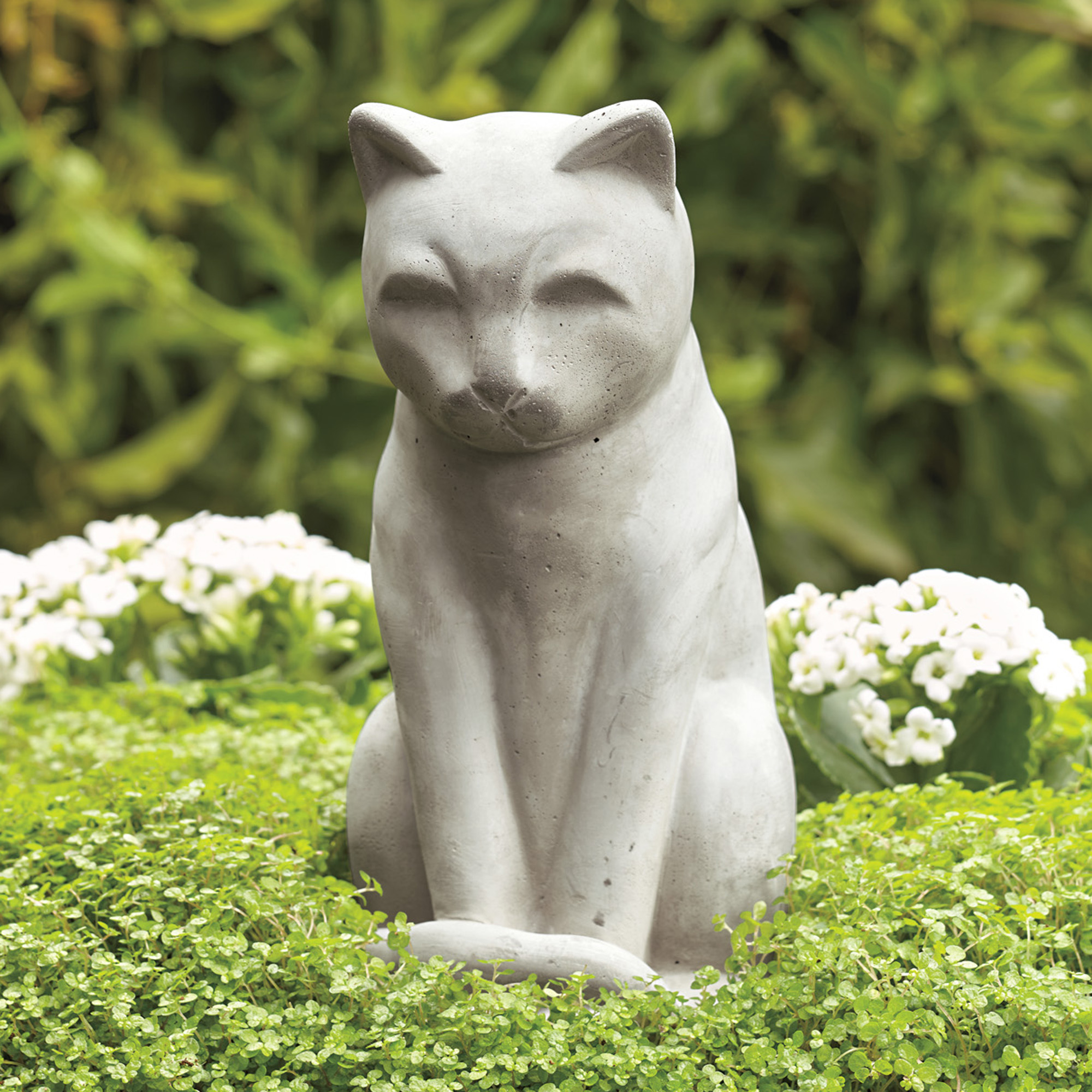 pinterest products to the good pin lazy daze see know did luck yawning design cat yawn statue kitty garden s a it you toscano