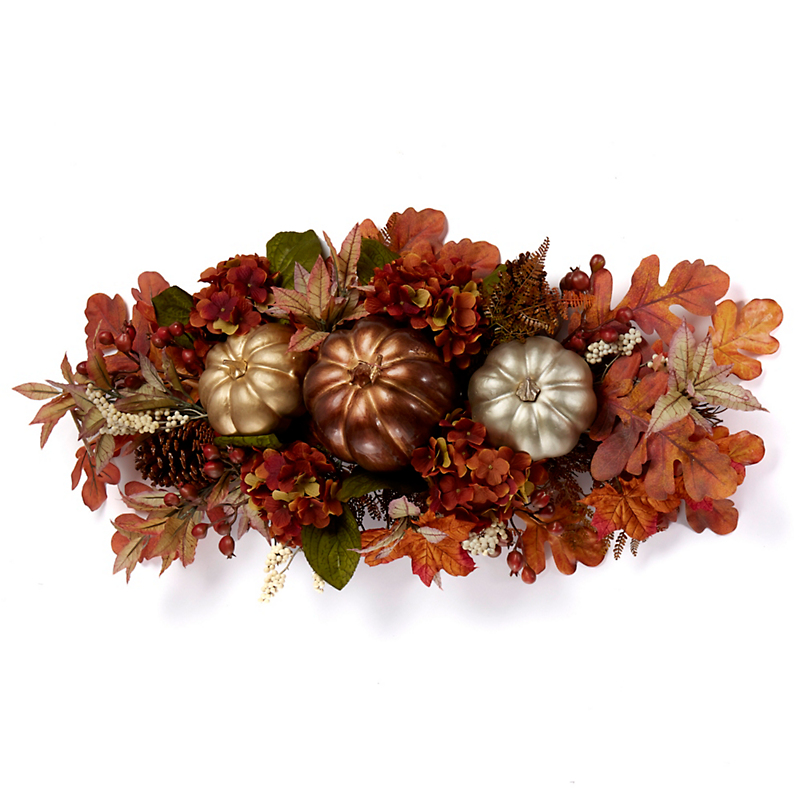 Cambria Fall Centerpiece