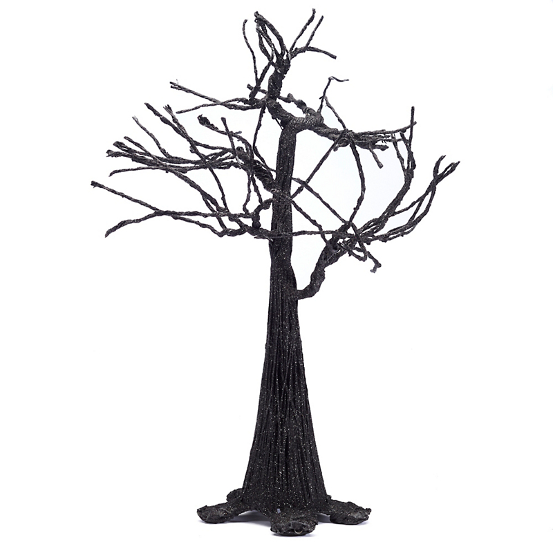 Spooky Wire Tree