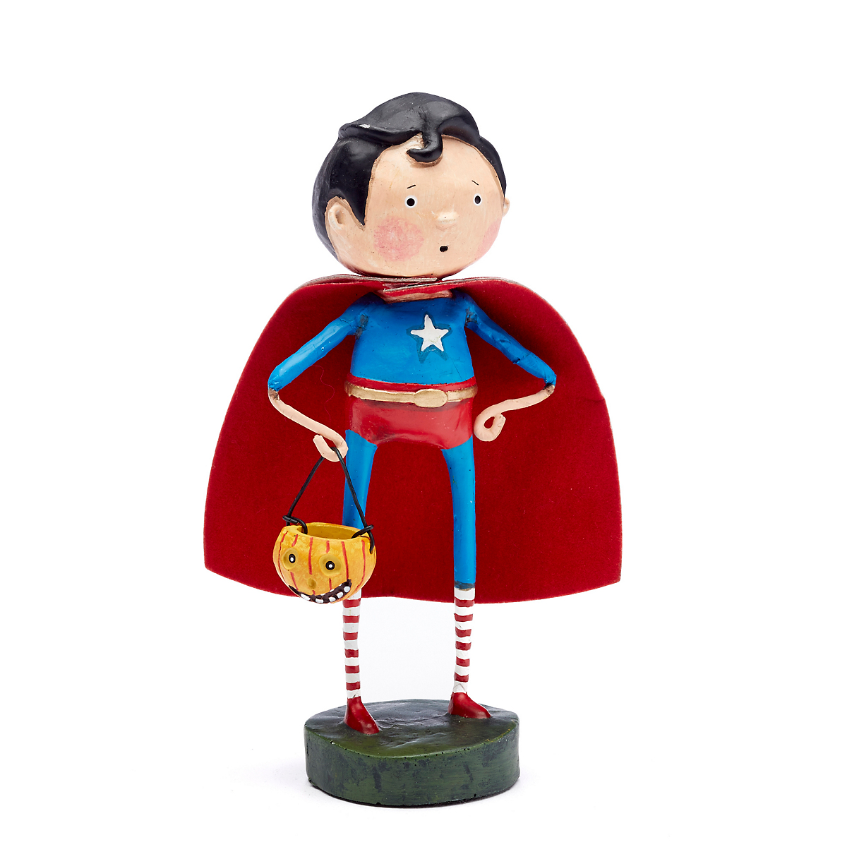Trick-Or-Treat Our Hero Collectible