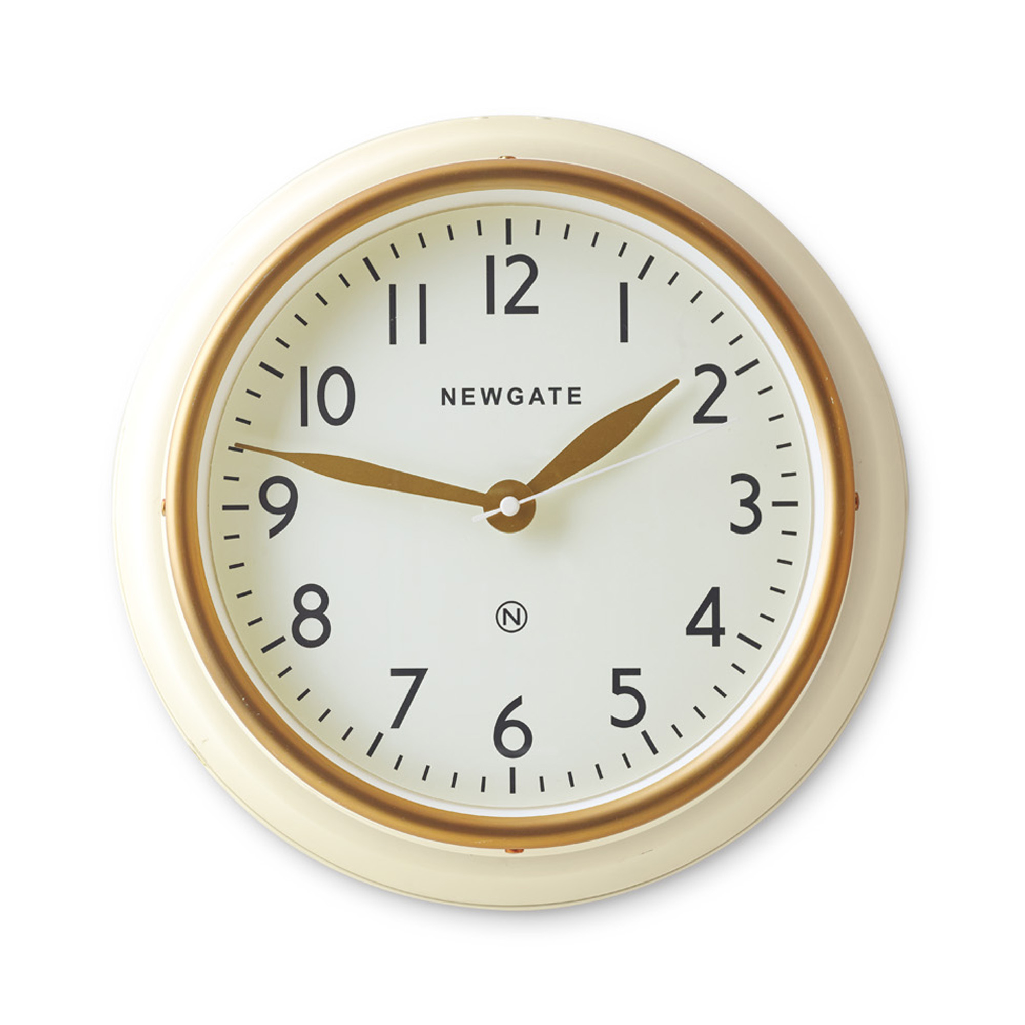 Newgate Wall Clock